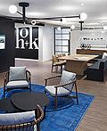 HOK建筑设计公司多伦多办公室装修
