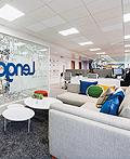 法国Lengow电子商务公司总部办公空间设计