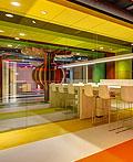 M+R建筑室内设计