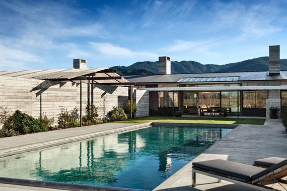 valley房屋室内设计-中国设计