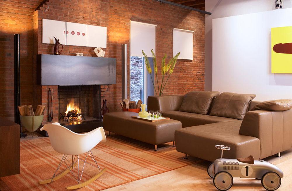 国外客厅室内设计(九)