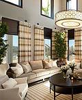 59种室内客厅设计理念