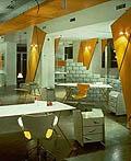 25个国外创意办公空间设计灵感