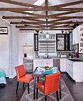 15个国外工作室公寓室内装修设计