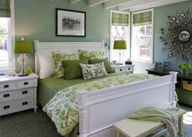 20个很棒的阁楼卧室设计