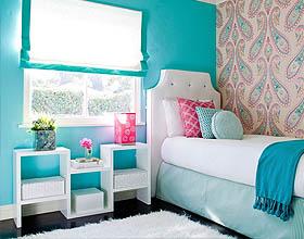 如何让小卧室看起来更大 这些例子你一定要知道