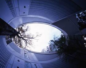 扎哈・哈迪德八位著名建筑师的家