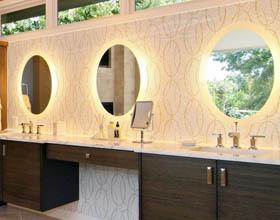 22个国外浴室窗户设计的案例
