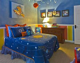 20个幼儿房设计理念为您的孩子提供最好的房间