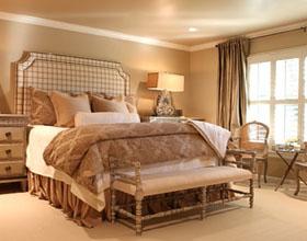 看起来美极了的豪宅卧室装修
