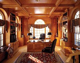 16个国外很棒的天花板设计装修案例