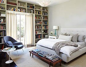 15个整理你的卧室让它看起来很棒的室内设计技巧