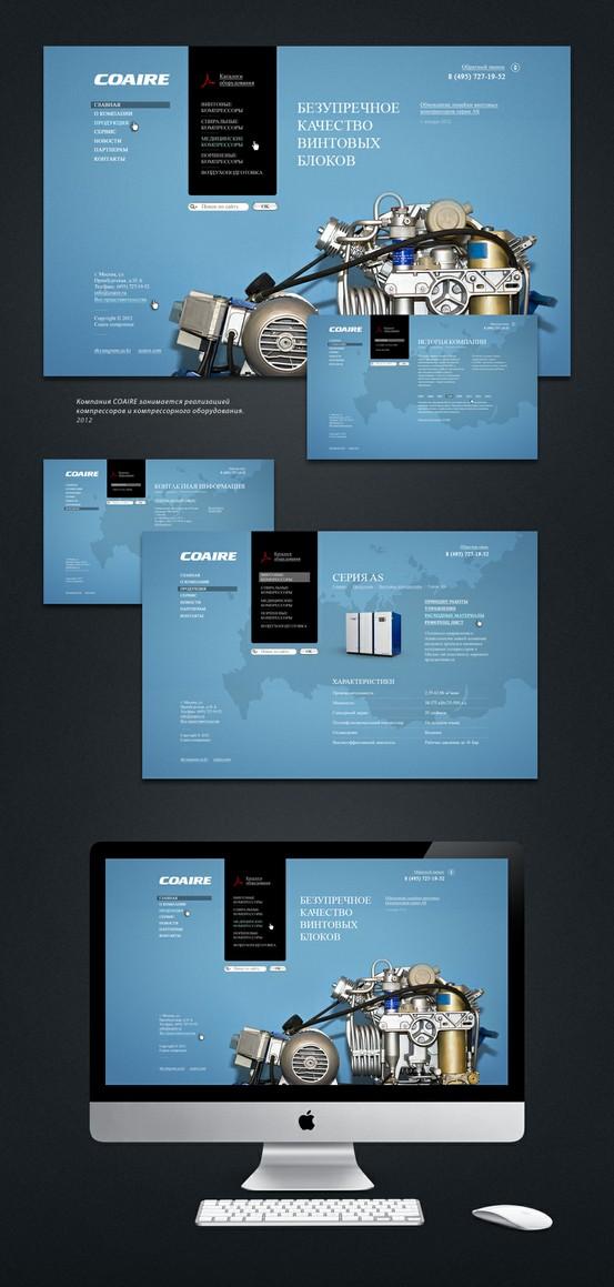 4JA中国设计在线-创意网页设计灵感第一辑