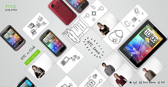 30个神奇的创意网站设计