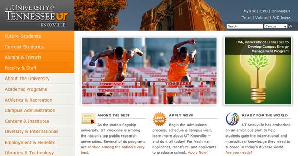 AD3中国设计在线-35个优秀的教育网站设计