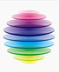 7枚多彩的简洁APP应用图标设计欣赏