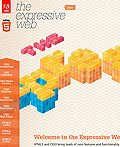 50个顶级设计师的HTML5网站设计