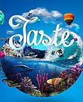 Taste数码艺术设计