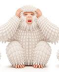 三怪猿数码艺术设计