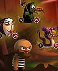 The Anchor在线游戏数码艺术设计欣赏
