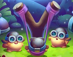 英国雀巢设计CG数码设计作品欣赏