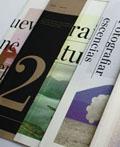 阿根廷Clara Fernández书籍装帧设计