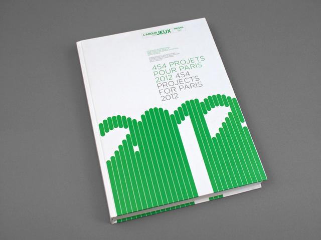 Artworklove系列书籍装帧设计