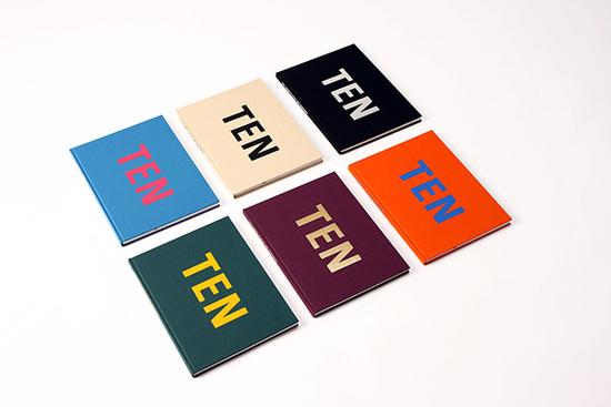 Bunch 书籍设计
