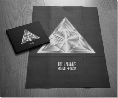 精致的CD封套包装设计