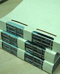 欧宁书籍装帧设计