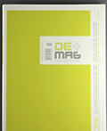 DE MAG版式设计欣赏