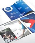 Moving Brands书籍装帧设计