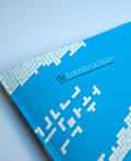 Deconstruction书籍设计