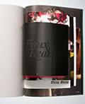 美国Sarah Kissell书籍设计