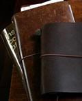 有气质的旅行笔记本