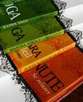 Fabien Barral书籍装帧设计