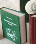 迷你的微型书籍装帧设计