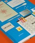 Type Navigator书籍装帧设计
