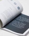 Mick Gapp书籍设计