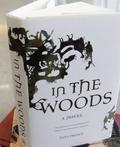 IN THE WOODS书籍装帧设计欣赏
