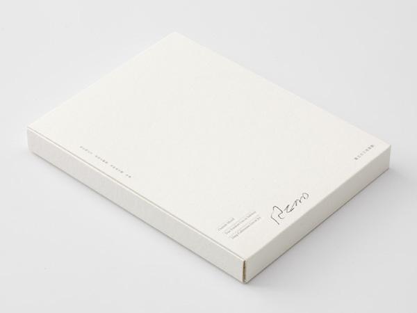 简洁到极致的大白底书籍封面设计欣赏01