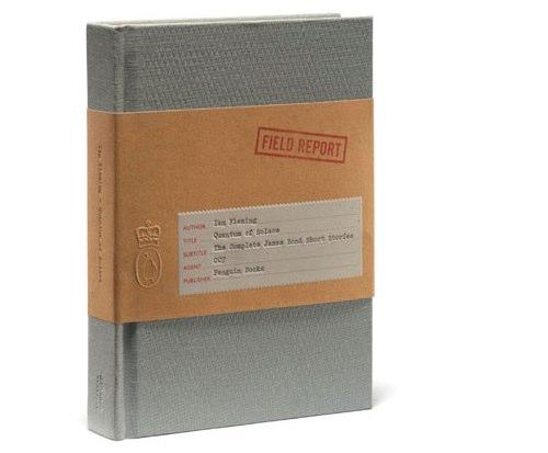 最有创意的书籍装帧设计01