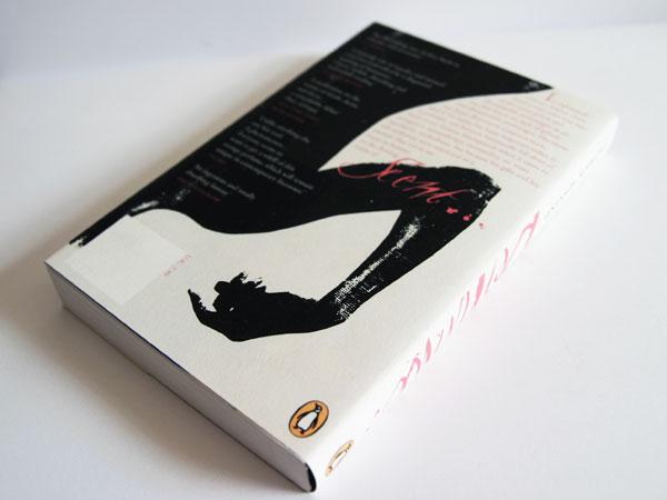 书籍封面装帧设计精选