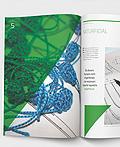 《Mid Tech》书籍设计