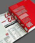 《MMCA三十年》书籍设计