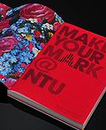 南洋理工大学艺术与设计书籍设计