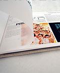 《太平洋艺术运动组合》书籍设计