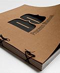 Process Manual书籍设计