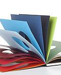 Sirio color书籍设计