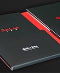 Salsajeans书籍设计